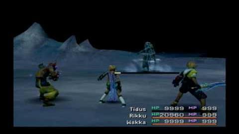 Final_Fantasy_X_International-Dark_Shiva-Boss_Battle