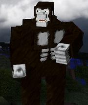 Minecraft Godzilla Mod - King Kong.png