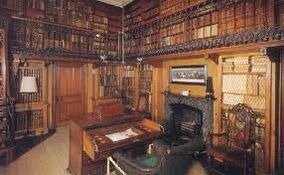 Johnny's Private Libary