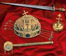 Hungary Crown