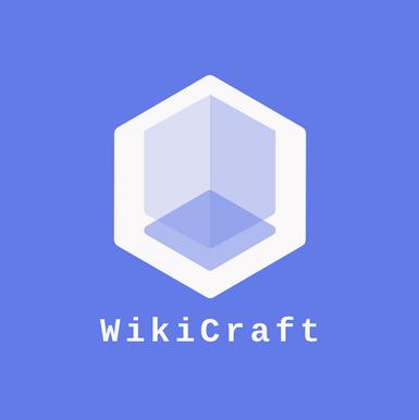 WikiCraft Logo.png