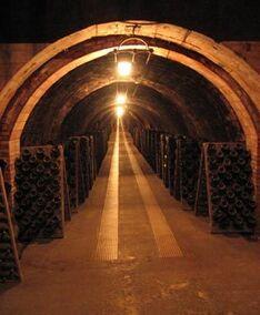 Goldtimber's Wine Cellar