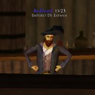 Redbeard 2