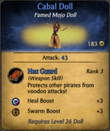 Cabal Doll