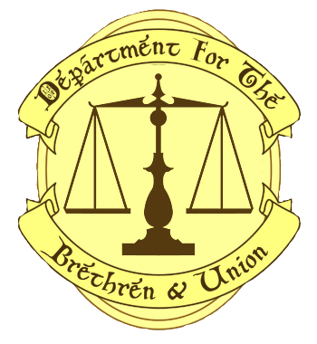 Dep Brethren And Union Seal.png