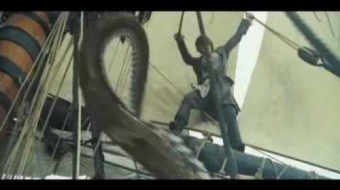 Memorable_Scene_Pirates_of_the_Caribbean_Dead_Man's_Chest_-_The_Kraken_(Round_One)