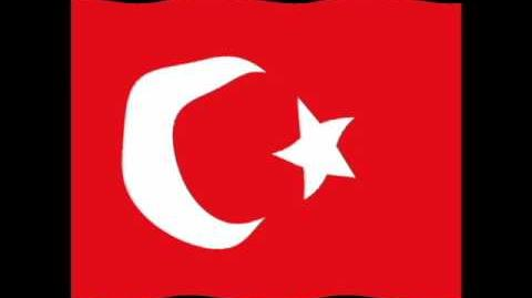 Imperial Anthem of the Ottoman Empire Ear Rape