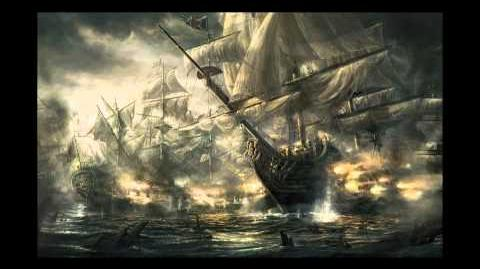 First Sea Lord Nathaniel Joseph Norrington Mallace