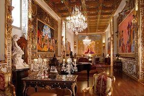 Rococo Manor