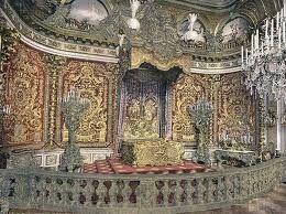 Royal Bedroom for Royal Guest