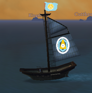 TSOL light ship 1