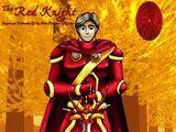Percius Galigar Brawlmonk V The Legendary Red Knight