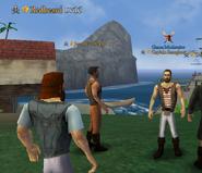 Redbeard 3