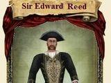 Fan GM Sir Edward Reed