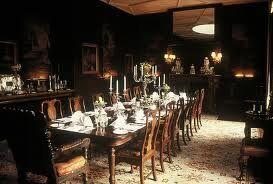 Goldtimbers dinning hall