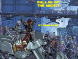 Ballad of the Mighty I