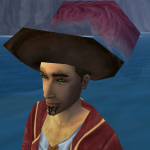 Cortez, the owner of Mystic Muck