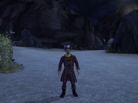 Purple Will Blueswain