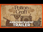 Potion Craft - Announcement Trailer