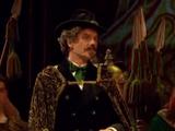 Monsieur Lefèvre
