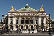 Palais Garnier Image