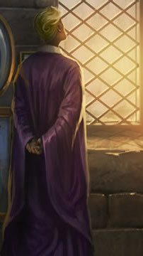 Gilderoy Lockhart (character)