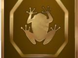 Helga Hufflepuff Chocolate Frog Card