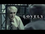 Draco Malfoy -- Lovely