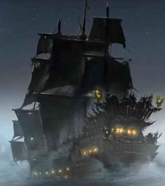 The Durmstrang Ship Pottermore Wiki Fandom Gagne des produits lego® nous almerlons savolr ce que tu penses de ton. the durmstrang ship pottermore wiki