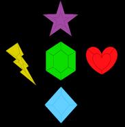 Power Amulets