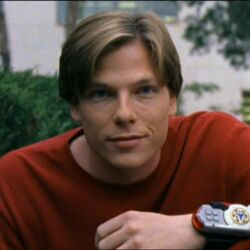 Carter Grayson (Sean Cw Johnson)