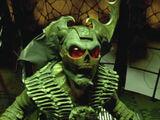 Emperor Gruumm (Power Rangers S.P.D.)