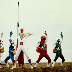 Card Rangers