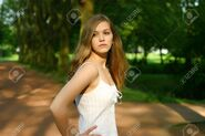 4755134-cute-young-teen-girl-in-a-german-park