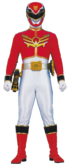 Megaforce-Red