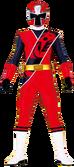 Ninnin-red