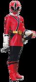 Samurai-Red-Female
