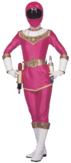 Series 19 zeo rangers pink ranger png by metropolis hero1125 dctn3p6-pre