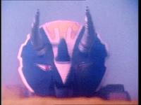 Triceratops Dinozord