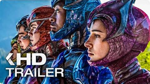 Power Rangers 2017 - Deutscher Trailer 1