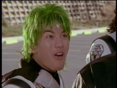 Kategorie:Grüne Ranger