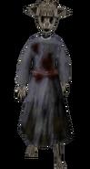 Dusk Fork Maiden