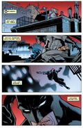 Red Hood's Parkour