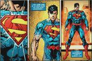 Superman Bioarmor