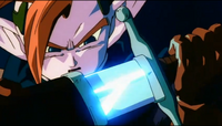 Tapion Sword