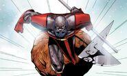 Terrax (Marvel Comics) earth surf