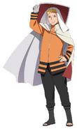 Adult Naruto