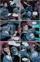 Dodging By Peter Parker