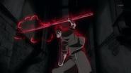 Isaac McDougal (Fullmetal Alchemist) Bloodspear