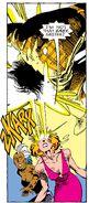 Uncanny X-Men Dazzler Eye Beams